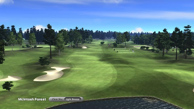 golf game pc