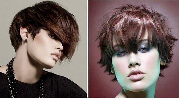 2015 Short Hairstyles