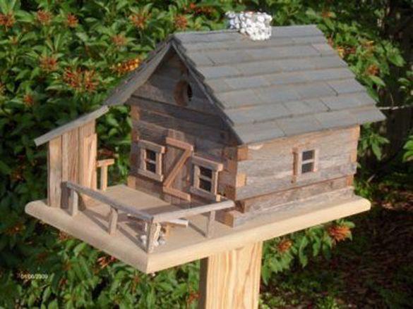 Casas para p jaros 3 - Casa para pajaros ...