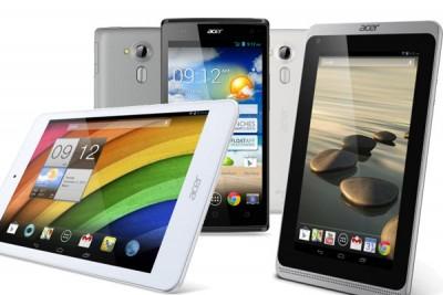 CES 2014, Huawei Resmi Umumkan Ascend Mate 2 4G