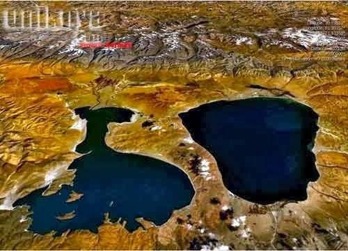 5 Danau Paling Berbahaya di Dunia