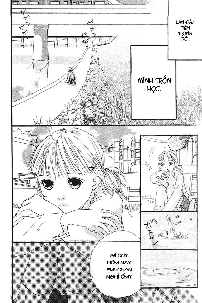 Watashi no Koibito chap 4 - Trang 9