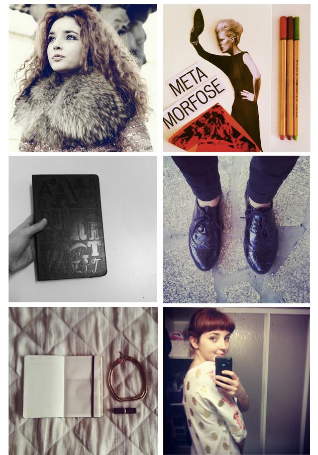 Diary // Instagram ♥