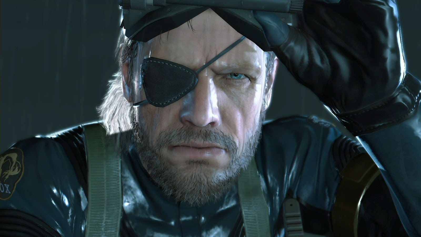 Metal Gear Solid V Ground Zeroes recensione