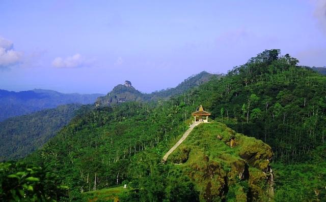 7 Tempat Wisata Di Magelang yang Menarik untuk Dikunjugi