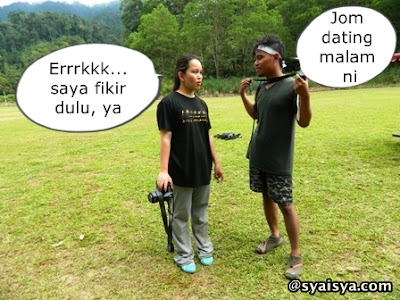 Ajak dating