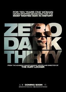 La noche más oscura (Zero Dark Thirty) 2012