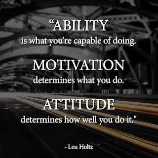 Holtz Motivation