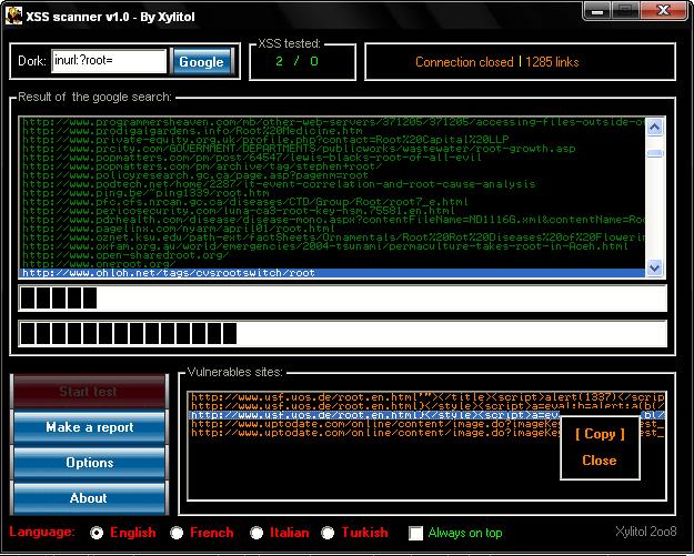 На этой странице собраны материалы по запросу antimalware scan script joomla security scanner