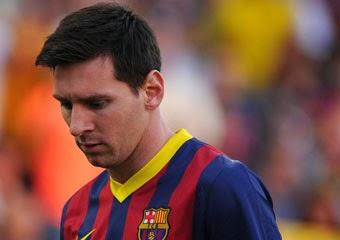 Spain Soccer Liga 2014