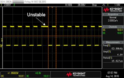 Arduino Mega 2560 Test de Velocidad