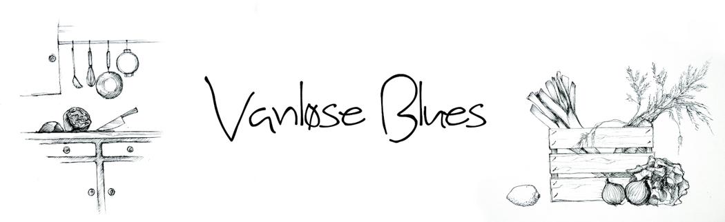 Vanløse blues.....