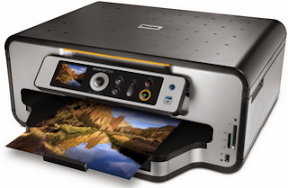 Kodak ESP 7250 Printer Driver Download
