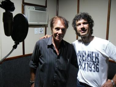Rodrigo e Assis Cavalcanti