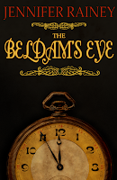 The Bedlam's Eye 10-16