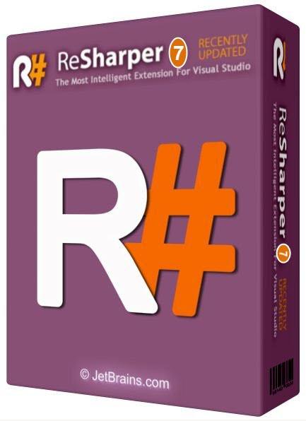 Resharper 7.1.1.1000.900