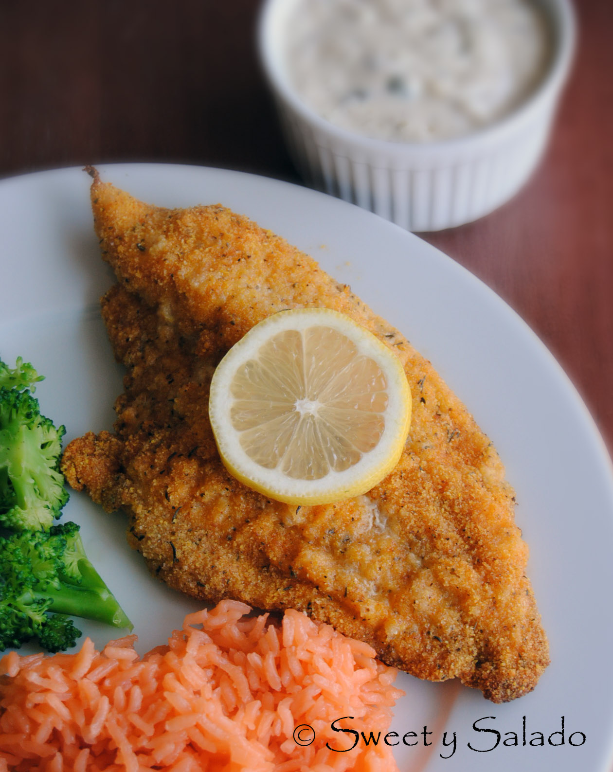 Sides with a variety of Oven Fried Catfish Fillet Recipes in less if ...