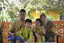 Raya Tahun 2013~Melaka