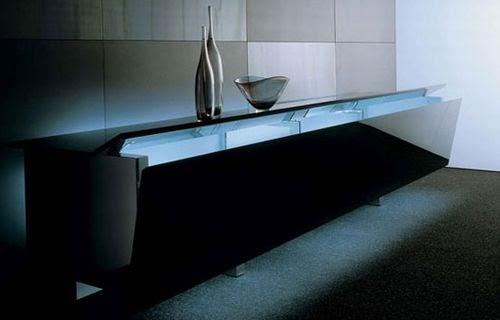 Multinotas dise os modernos de muebles para comedor - Tiempos modernos muebles ...