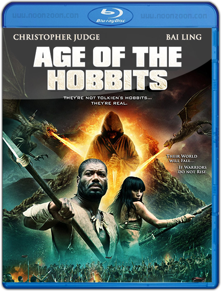 [Super Mini-HD] Age Of The Hobbits (Lord of the Elves) (2012) ฮอบบิท ผจญภัยแดนมหัศจรรย์ -[720p][Audio AC3 5.1:Th+En][Sub:Th+En]