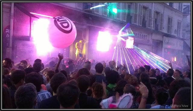 Raidd Bar Fête de la musique Paris 2012