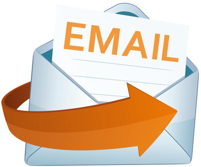 Suscríbete a la lista de correo