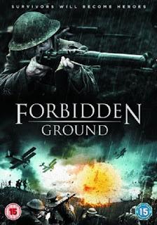 Forbidden Ground (2013) – สมรภูมิเดือด [พากย์ไทย]