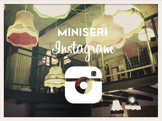 Miniséri sur Instagram
