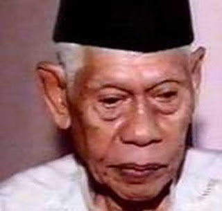 Haji Bodong - Betawi Cultural Artists