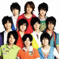 Hey! Say! 7. Just For You