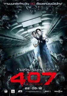 Ver online:407 Dark Flight (2012)
