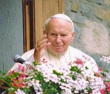 Papa Giovanni Paolo II Beato!