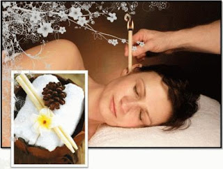 jual Ear Candle solo beli Ear Candle murah