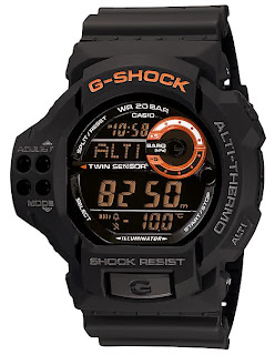 jam casio g shock gdf 100-1b
