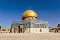 DOME OF THE ROCK – TEMPLE MOUNT