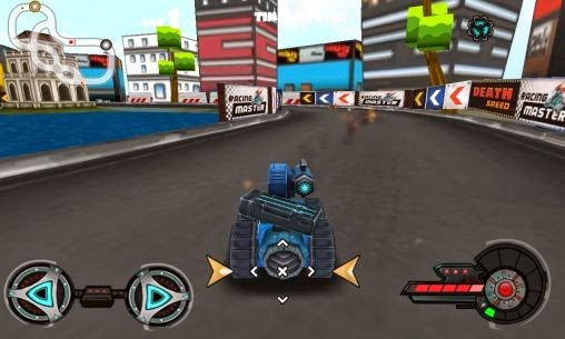 Download Racing Tank for Android