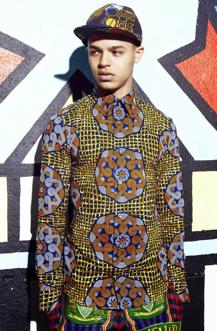 dope ankara style inspirations for men males vol4