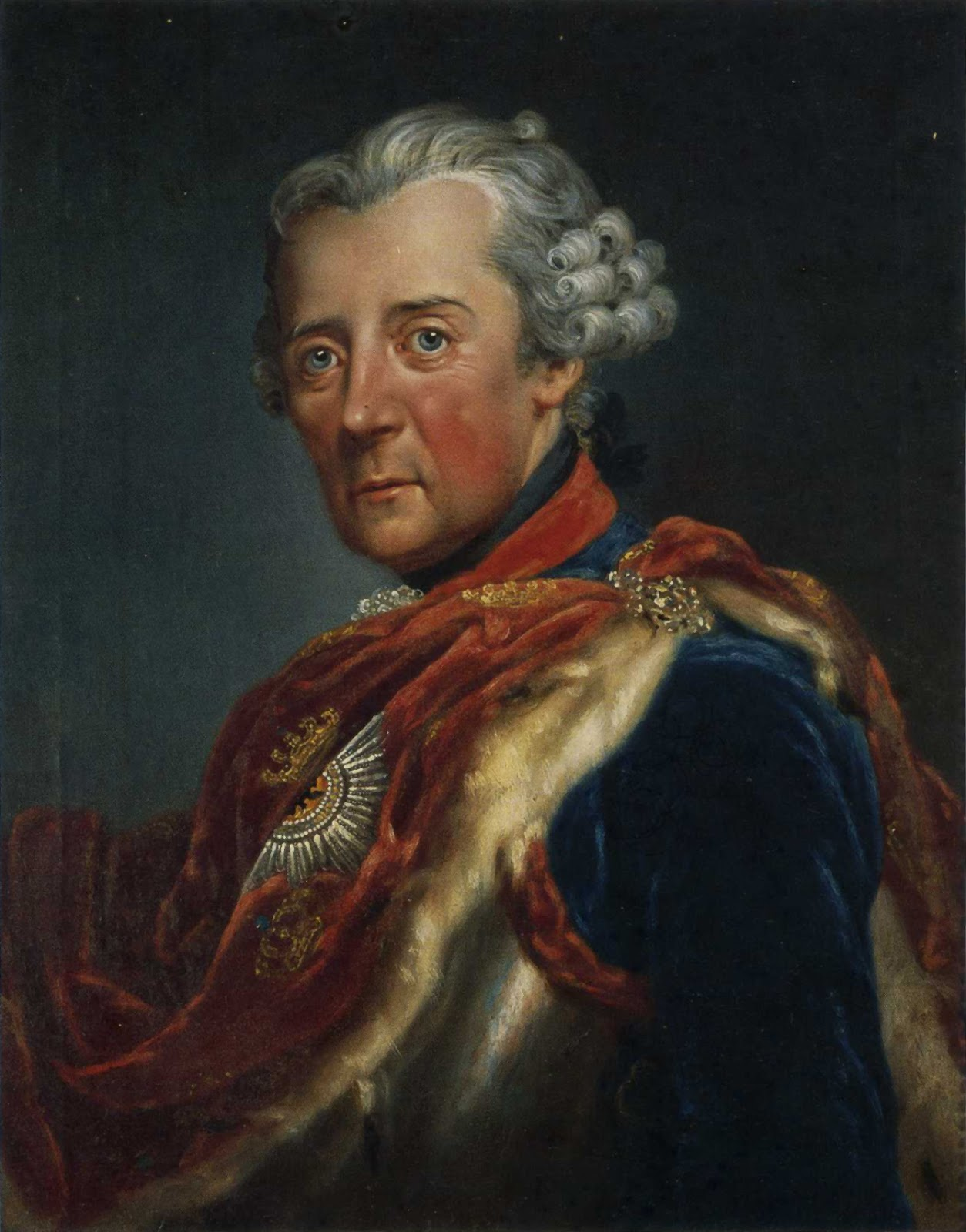 Frederick the Great of Prussia issued a statement in 1777 encouraging Prussians to drink more beer not coffee with their breakfast.