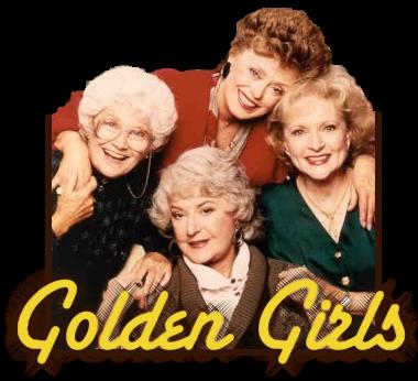 Golden Girls-Florida TV Show-Retirement