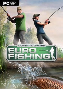 Euro Fishing PC Game Full Version