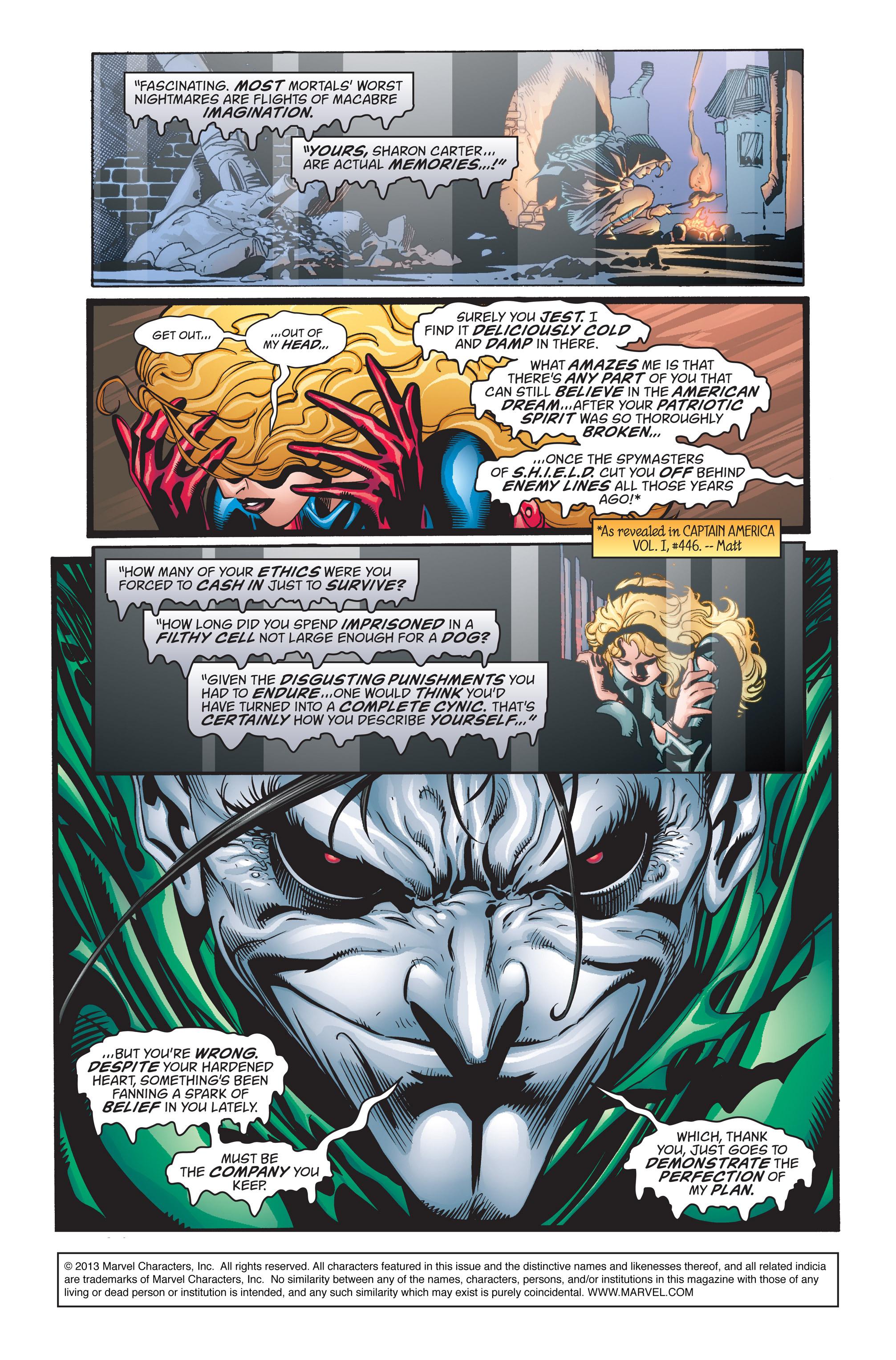 Captain America (1998) Issue #12 #18 - English 2