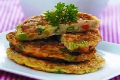 Omelet Mie. i-Kuliner
