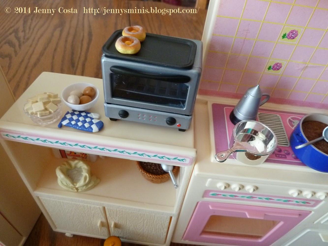 jenny u0027s miniatures june 2014