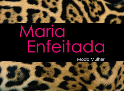 Maria Enfeitada - Moda Mulher
