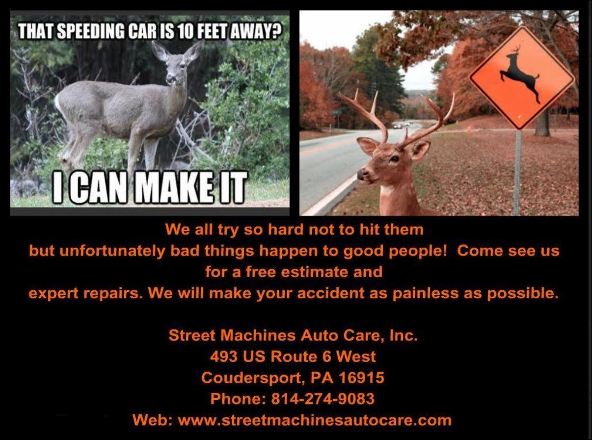 Street Machines Auto Care