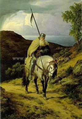 نقد زندگی تاریخی حضرت محمد