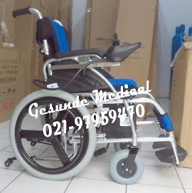 Electrik Wheel Chair KY140 LA-A