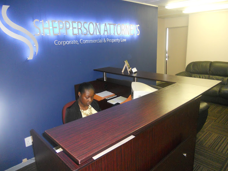 SHEPPERSON ATTORNEYS
