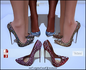 :::ChicChica::: Inworld