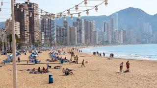 La economía española se desacelera en verano